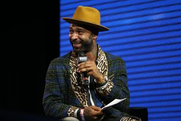 The Joe Budden Podcast Network Joins Patreon