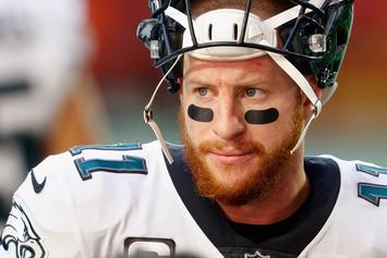 Carson Wentz Might Be Traded Soon: Report