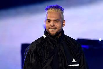 Chris Brown Is Hanging Out With CJ, Spurring Collab Rumors