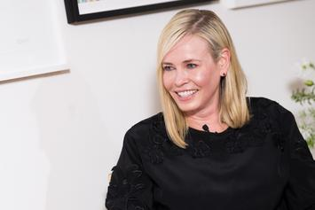 "Chelsea Handler Recalls A ""Weird"" Dinner Party At Jeffery Epstein's House"
