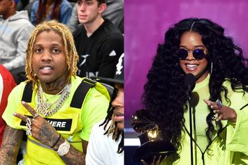 "Lil Durk, H.E.R. & Summer Walker Hold Down Our ""R&B Season"" Playlist"