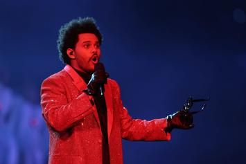 The Weeknd Speaks Out Following Iconic Super Bowl Performance