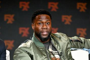 Kevin Hart Suffers $1.2 Mill Loss As Personal Shopper Faces Charges: Report