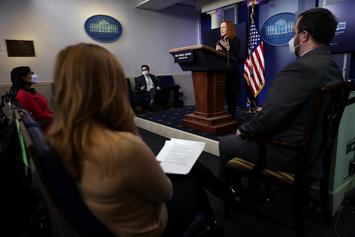 """White House Deputy Press Secretary Resigns After Threatening To """"Destroy"""" Reporter"""