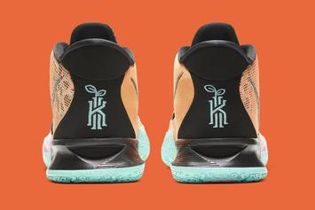 """Nike Kyrie 7 """"All-Star"""" Dropping Soon: Official Images"""