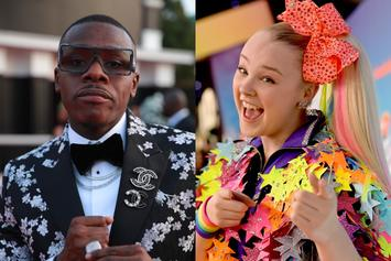 "DaBaby Is Getting Roasted For Calling Jojo Siwa A ""B*tch"""