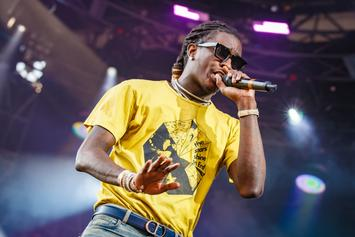 Young Thug Stirs Up Hype For New Album