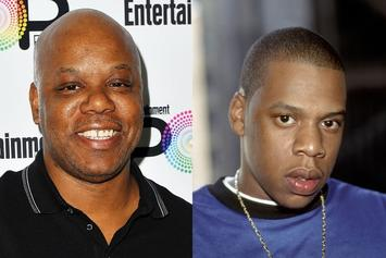 "Too $hort Reveals Anti-Snitch Origin Of Jay-Z's ""A Week Ago"""