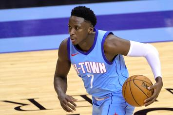 Victor Oladipo Turns Down Max Extension From Rockets: Report