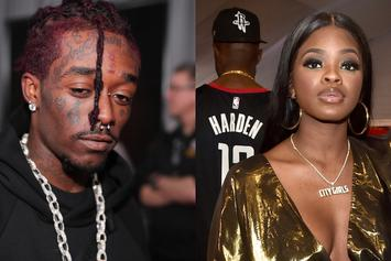 "Lil Uzi Vert Claims JT As ""The One"" & Twitter Goes Crazy"
