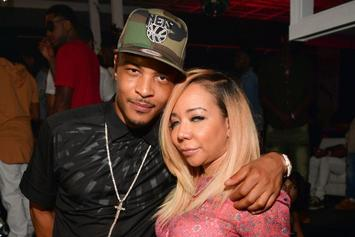 """T.I. Won't Return To """"Ant-Man"""" Franchise, Sabrina Peterson Files Lawsuit: Report"""