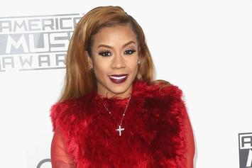 "Keyshia Cole's Sister Elite Noel Voices Frustrations With Singer: ""It Wasn't No Respect"""