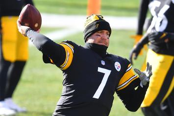 Ben Roethlisberger & Steelers Decide Their Future