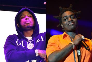 "Pooh Shiesty Calls Out Kodak Black: ""Lost All My Respect"""