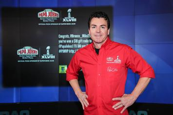 Papa Johns's John Schnatter Took 20 Months To Remove N-Word From Vocabulary