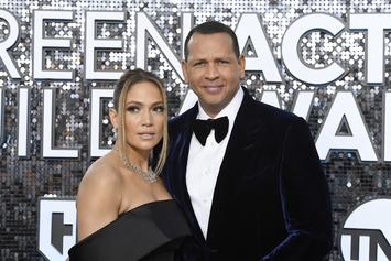 Jennifer Lopez & Alex Rodriguez Comment On Breakup Rumors