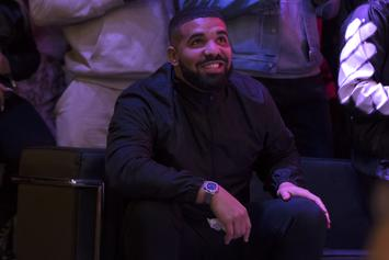 Drake Sets Another Billboard Chart Record