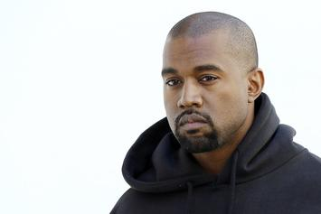 Kanye West Is The Richest Black Man In American History: Report