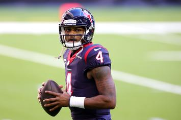 Deshaun Watson Now At 12 Accusers, Lawyer Says There Could Be 10 More