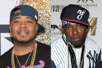 "Twista Was Motivated To Step His Game Up On ""Adrenaline Rush"" Following Treach Diss"