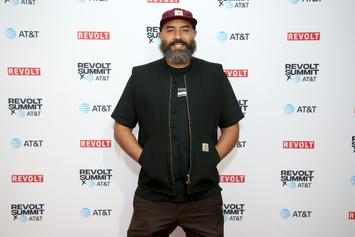 Ebro Accused Of Shading Saweetie Over PTSD Comment