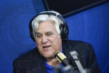 """Jay Leno Apologizes For Jokes Against Asians Community: """"I Knew It Was Wrong"""""""