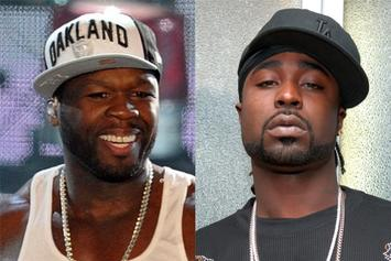 50 Cent Reportedly Responds To Young Buck Saying Transgender Beef Is Fake