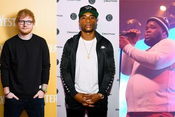 Rod Wave Sends Love To Charlamagne For Making Ed Sheeran Collab Possible