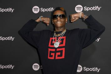 "Soulja Boy Calls Out Randy Orton & Jake Paul On Twitter: ""You A B***h"""