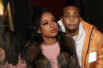"""Taina Williams Denies Cheating With G Herbo While He Was With Ari Fletcher: """"Lies"""""""