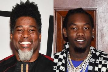 David Banner Says Offset Asked Him For Help When He Got Out Of Prison