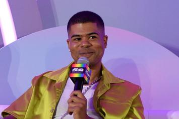 """ILoveMakonnen Says People """"Discredit"""" His """"Talents"""" Since Coming Out As Gay"""