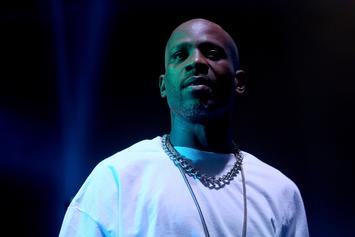 LeBron James, Trae Young, Adrian Peterson & More Pay Tribute To DMX