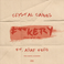 Crystal Caines - F**kery (Run with Me) Feat. A$AP Ferg (Prod. By Marvel Alexander)