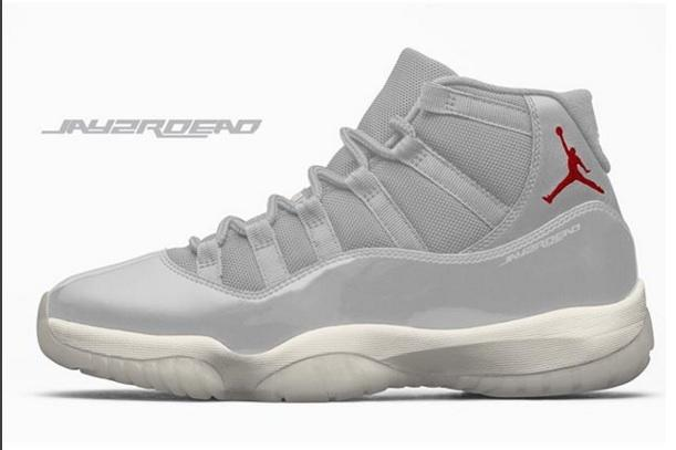 online store df30f abe9f Two New Air Jordan 11s Releasing This Fall