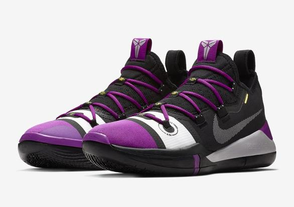 5088d26681014d Nike Kobe A.D. 2018 To Release On