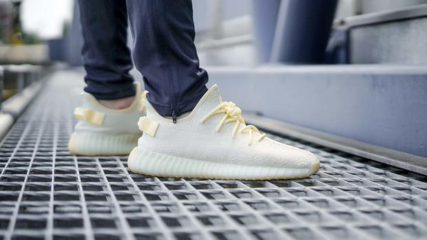"""a5b3892a8e4 Adidas Yeezy Boost 350 V2 """"Butter"""" Rumored To Release Again"""