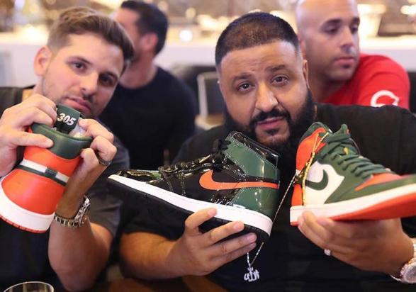 on sale a2845 c1230 SoleFly x Air Jordan 1 Collabs Releasing During Miami s Art Basel
