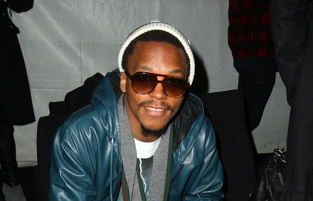 Lupe Fiasco in 2009