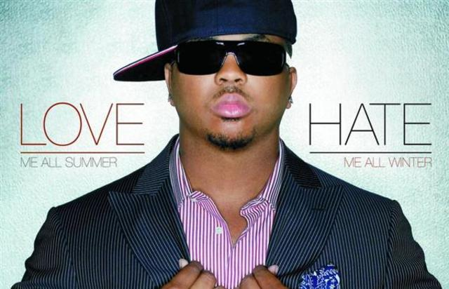 Love/Hate cover art