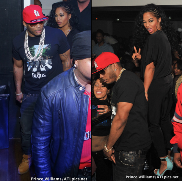 rappers dating history The complete history of nas & nicki minaj's relationship  without dating any  less than a year of dating the two iconic rappers reportedly call time on.