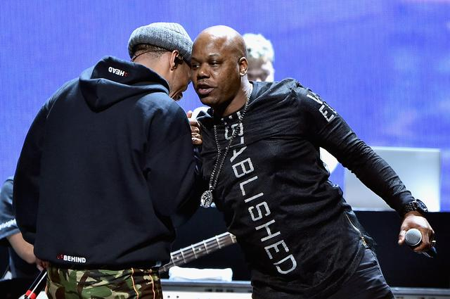 Anderson .Paak & Too Short