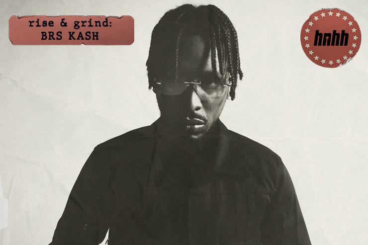 """Rise & Grind: BRS Kash On The Bow Wow & Drake Influence, Mom's Reaction To """"Throat Baby"""""""