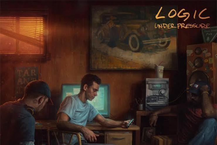 Logic Reveals Artwork And Title Of Debut Album Update