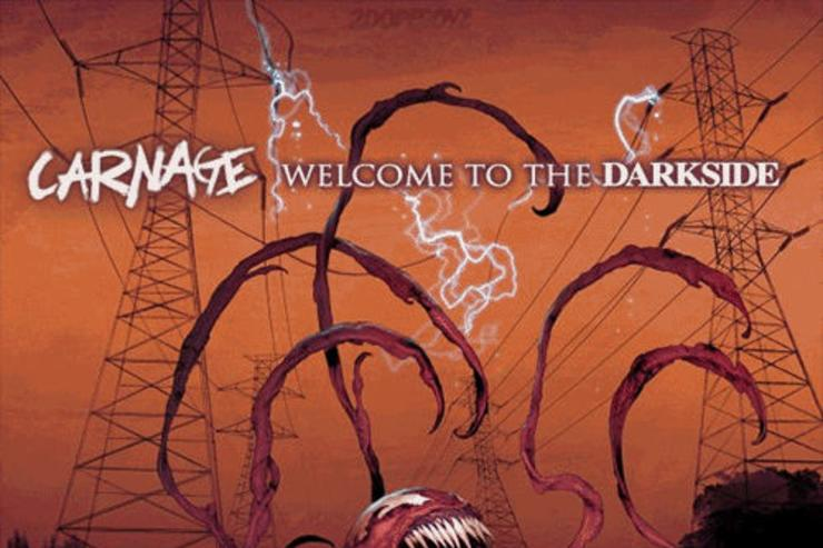 Redman's Dare Iz A Darkside carnage