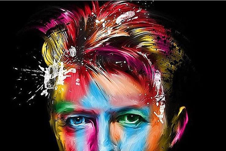 Hip Hop Reacts To The Passing Of David Bowie