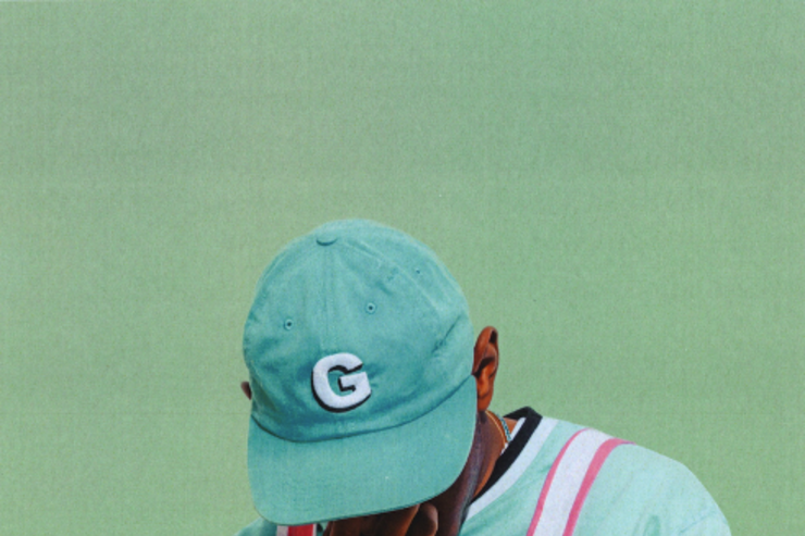 The Golf Wang F/W 2015 Collection.