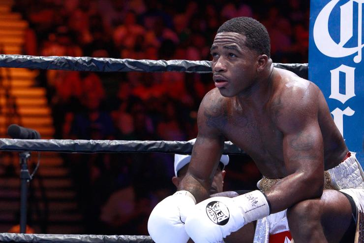 PBC On NBC: Adrien Broner v Shawn Porter
