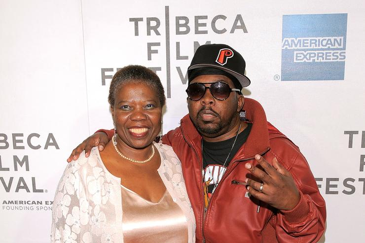 Premiere Of 'Beats, Rhymes & Life: The Travels Of A Tribe Called Quest' At The 2011 Tribeca Film Festival