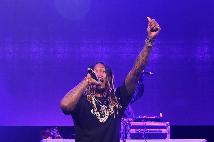 Future performing at Power 105.1's Powerhouse 2015